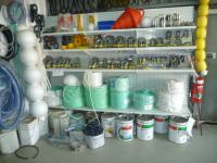 Chandlery Shop